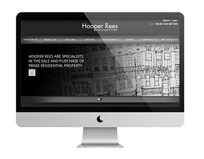 Hooper Rees