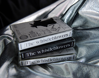 The Whistleblowers: Storming Area 51
