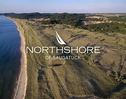 NorthShore of Saugatuck – Branding and Photography