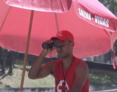 Ondazul Foundation | The Unexpected Lifeguard