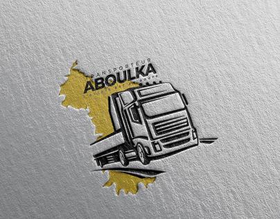 Transporteur Aboulka | Branding