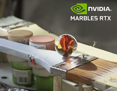 Marbles RTX