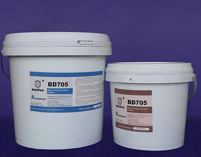 BD705 anti wear corrosion resistant coating