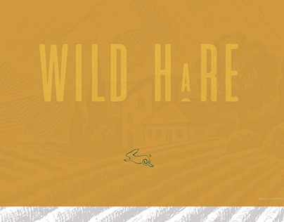 Wild Hare Vineyard & Winery