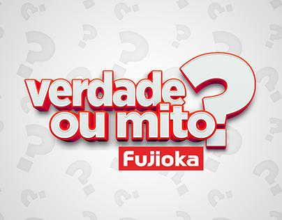 FUJIOKA - PEÇAS DE VAREJO