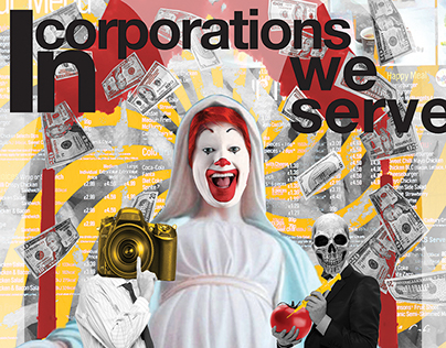 In Corporations We Serve