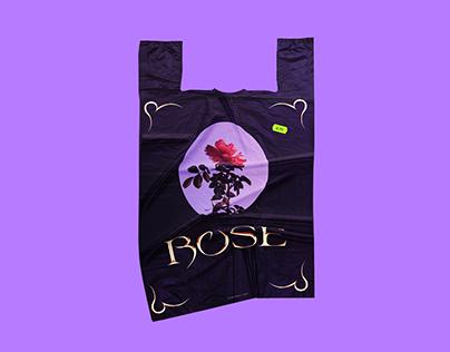 Rose | Lettering & Poster