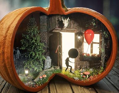 The Pumpkin Story