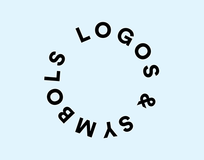 Logos & Symbols 2018 - 2020