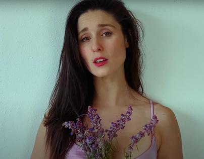 """Creatividad video """"La Fortaleza"""" - Francisca Valenzuela"""