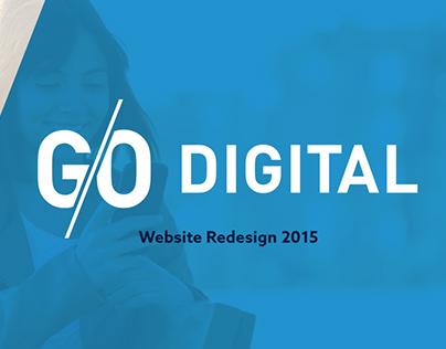 G/O Digital Marketing