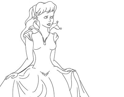 Waiting for a Fairytale