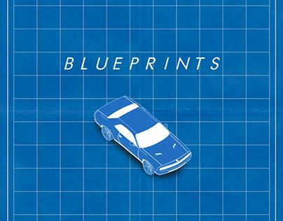 Blueprints (2020)