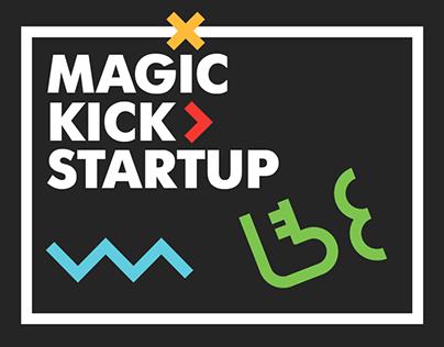 Magic Kick Startup