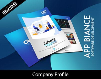 Appbiance Company Profile