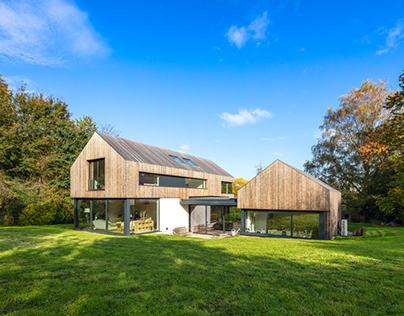 Private House, Hampshire