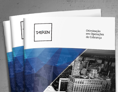 Branding Project [TASKEN]