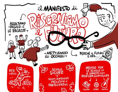 Manifesto - Save the children