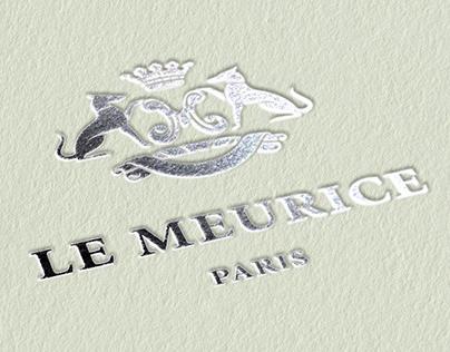 Le Meurice Paris