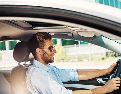Expert advice on how to choose sunglasses for driving