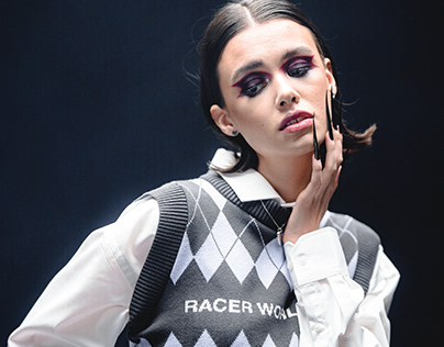RACER WORLDWIDECommercial (BS)