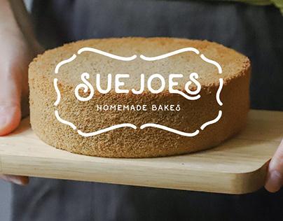 Suejoes - Homemade Bakes