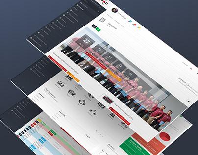 Patrakom Website