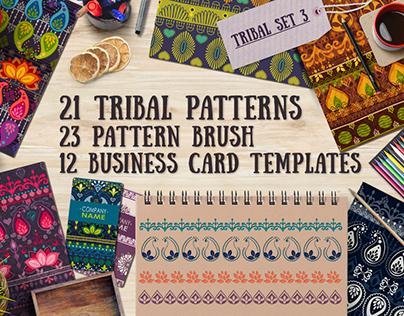 Tribal set_3