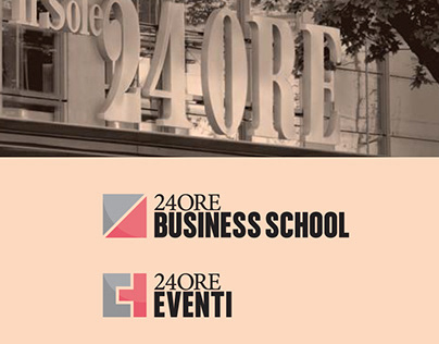 Il Sole 24Ore Business School Brochures and ADV