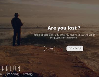 Echelon Website Design