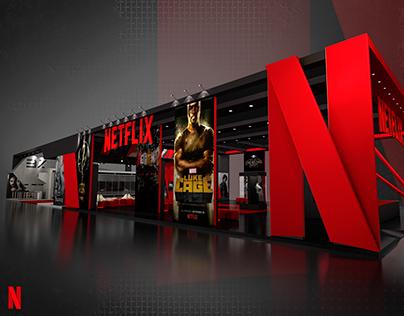 Netflix - CCXP 2016