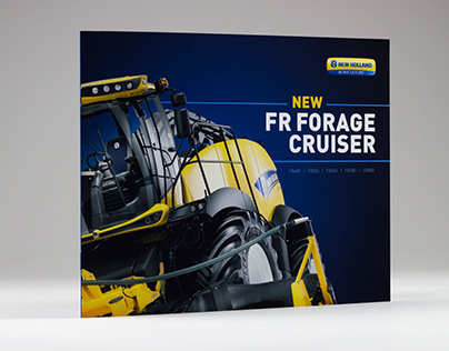 New Holland Brochure