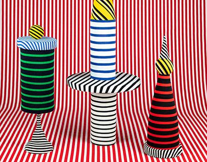 Stripes / New York Magazine