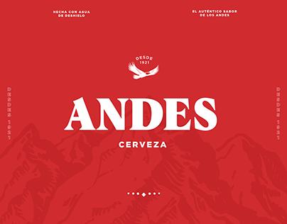 ANDES MENDOZA
