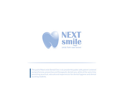 Suggested logo for dental clinic