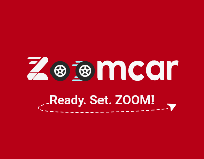 Redesigning Zoomcar Mobile Application Experience