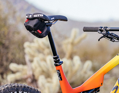 Salsa Cycles | Anything Bracket Pack