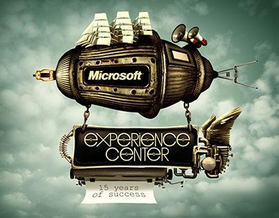POSTER - Microsoft Event