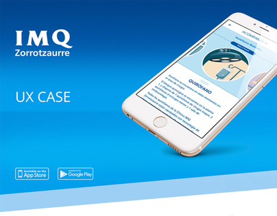 IMQ Zorrotzaurre- Mobile App