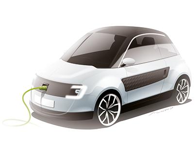 Electromobility Design Entry (2017)