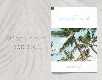 Spring-Summer '17 Lookbook