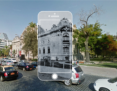 History Street View