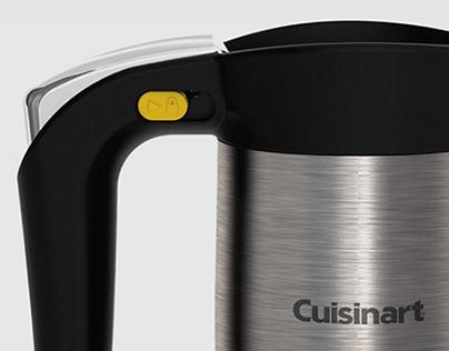 Cuisinart Handled Thermal Mug