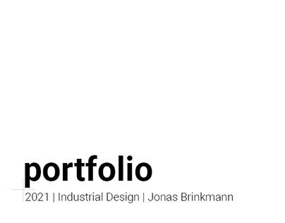 Industrial Design 2021