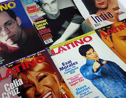 NY Latino Magazine
