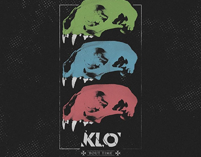 K.L.O - Bout Time EP