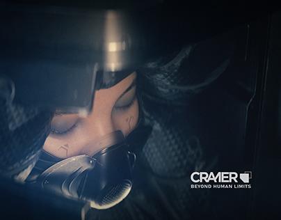 CRAMER - Beyond Human Limits -