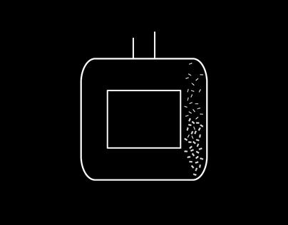 Néïo, modular stove