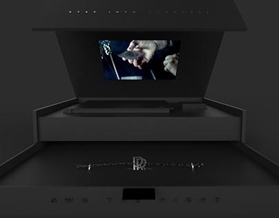 Rolls Royce | The Black Badge