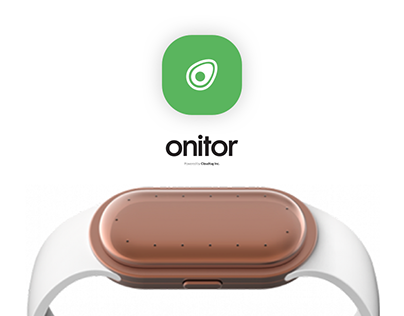 Onitor - Be the weight you want to be